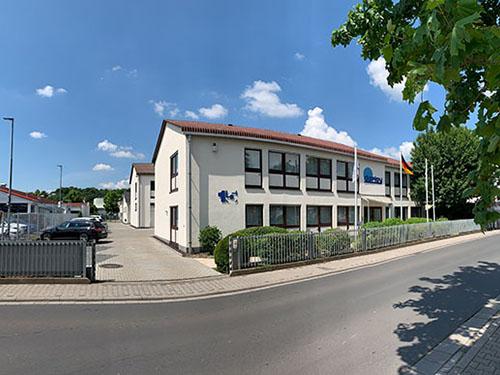 Firmensitz Company-Building