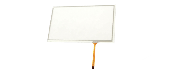 TouchPanel1