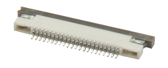 ZIF-Steckverbinder